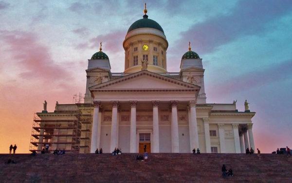 Le 10 cose da vedere assolutamente ad Helsinki in 2 giorni (1ª parte)