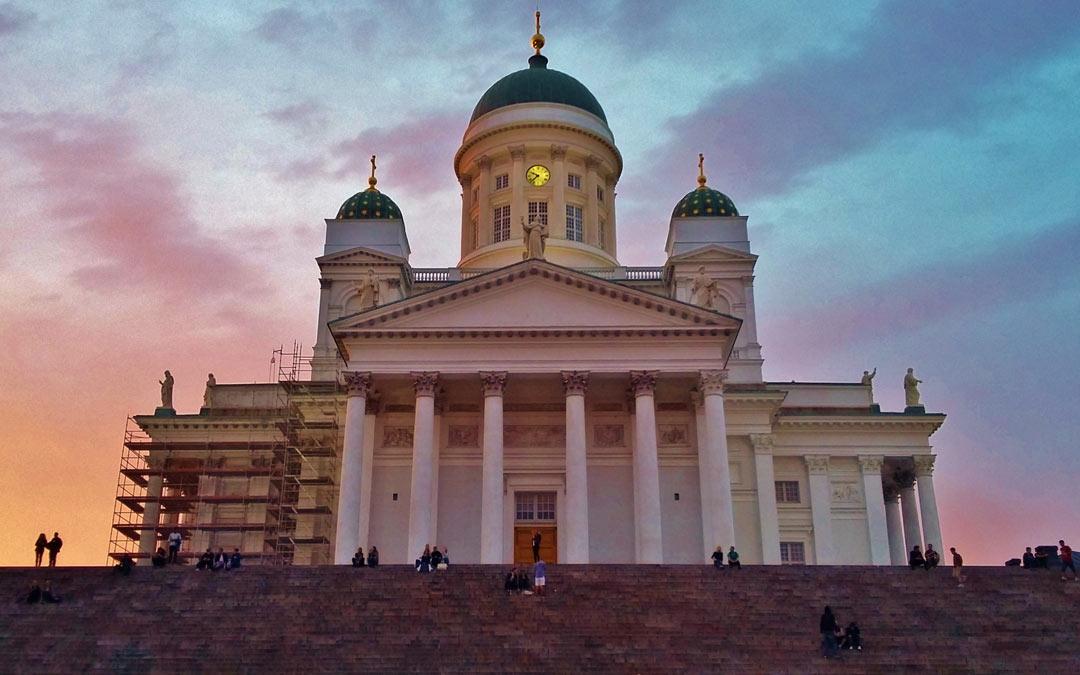 Cosa vedere ad Helsinki in due giorni