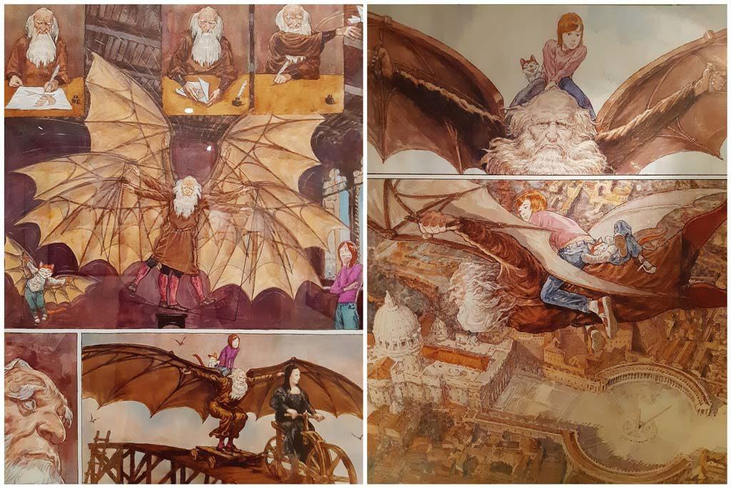 Gradimir Smudja: Leonardo Da Vinci