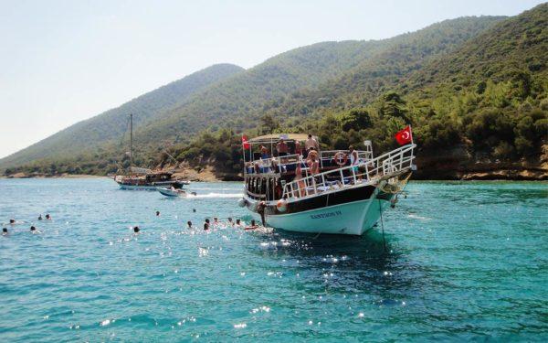 Bodrum, Turchia: cosa vedere in vacanza sulla Costa Turchese