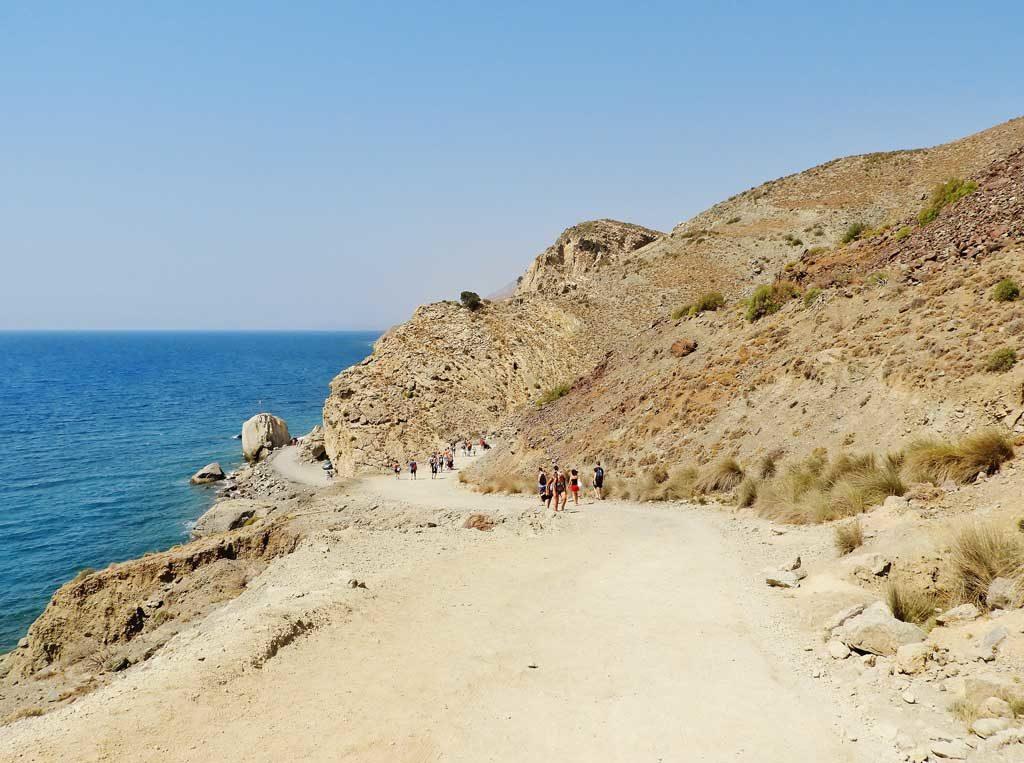 L'isola greca di Kos
