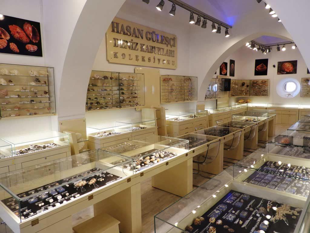 Museo Marittimo di Bodrum