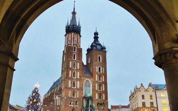 Cracovia, cosa vedere a Stare Miasto in 5 tappe
