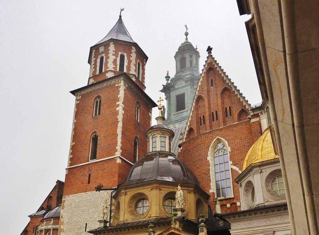 Cattedrale del Wawel
