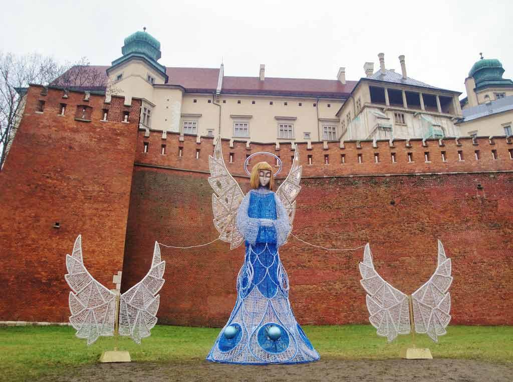 Wawel abbobbi natalizi