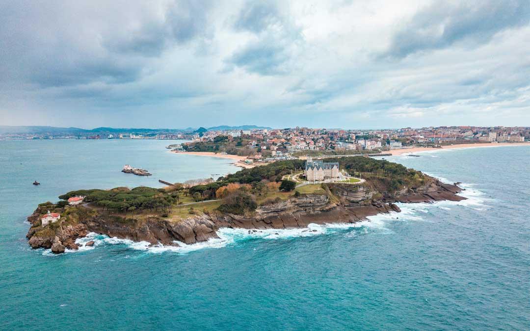 Santander: cosa vedere in 8 tappe nel capoluogo della Cantabria