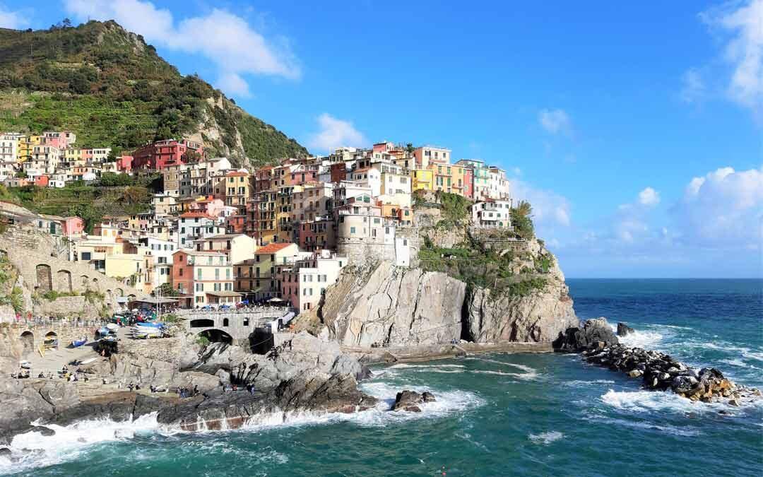 Cinque Terre, Liguria: 5 borghi da cartolina a picco sul mare