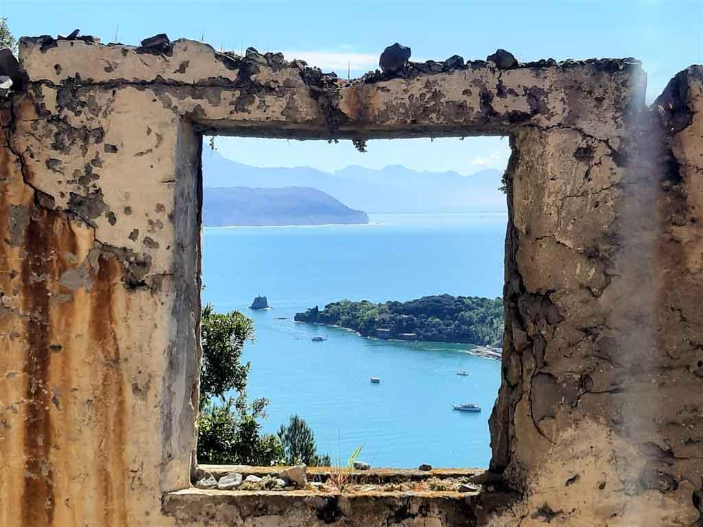 Cinque Terre, Liguria: opera della natura e dell'uomo